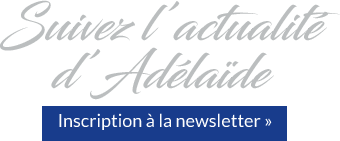 S'inscrire à la Newsletter
