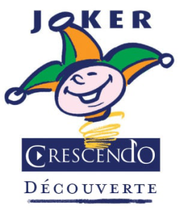 Joker Crescendo Découverte